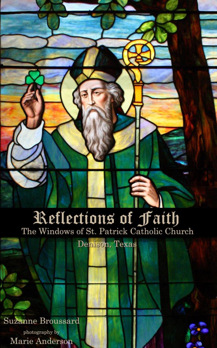 Drawing a Sacred Circle: Reflections on St. Patrick's Day